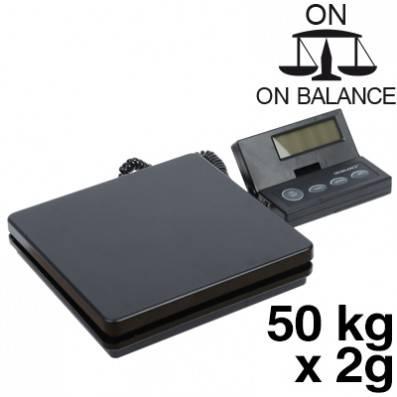 BALANCE A COLIS 50KG