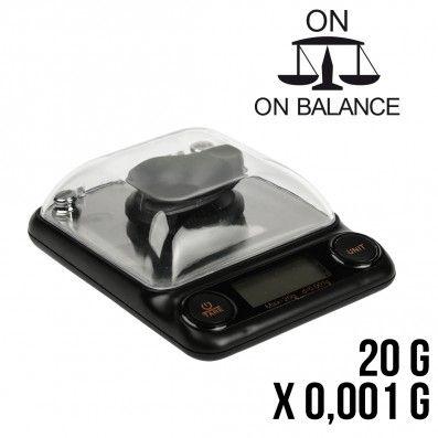 BALANCE CARAT CJ-20