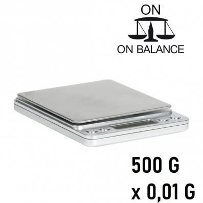 BALANCE ENVY SCALE NV-500