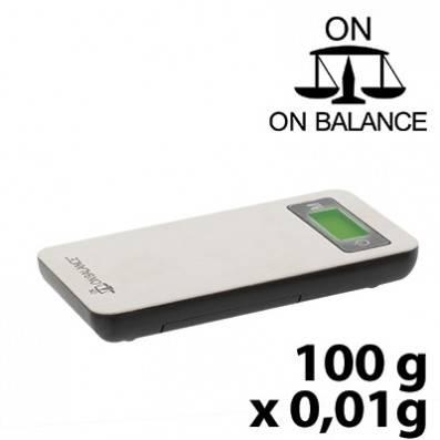 BALANCE PRO-STEEL 100