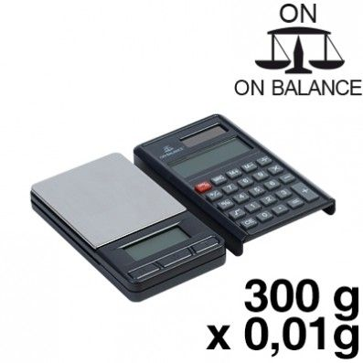 BALANCE CALCULATRICE CL-300
