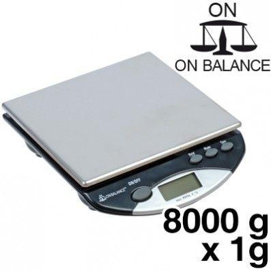 BALANCE CBS-8000