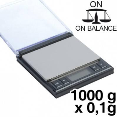 BALANCE CD 1KG