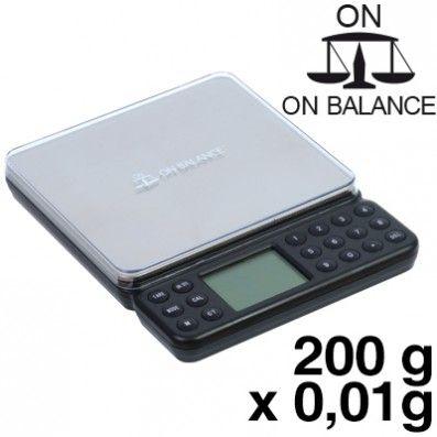 BALANCE CS-200