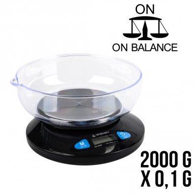BALANCE DE CUISINE KB-2000