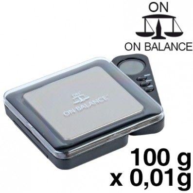 BALANCE DIESEL DL-100