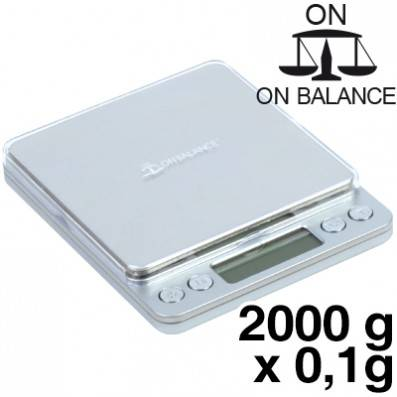 BALANCE ENVY SCALE NV-2000