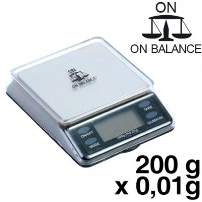 BALANCE MINI TABLE TOP MTT-200
