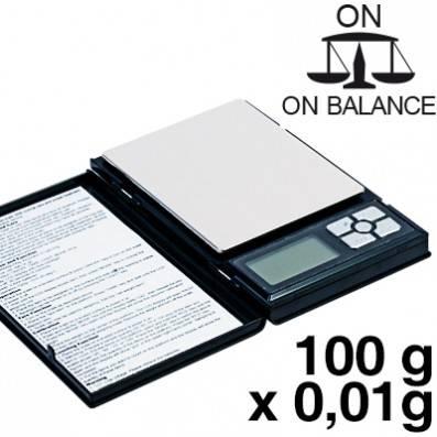 BALANCE NOTEBOOK NBS-100