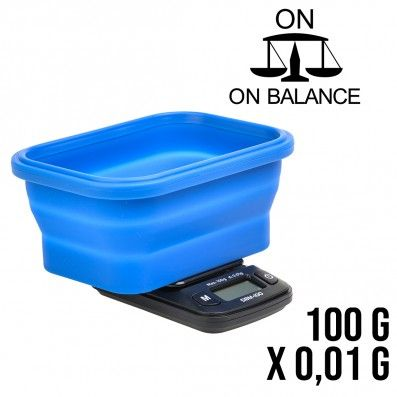 BALANCE SBM-100
