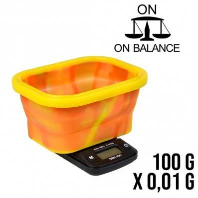 BALANCE SBM-100 RASTA