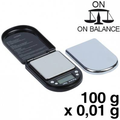 BALANCE SPECTRUM SP-100