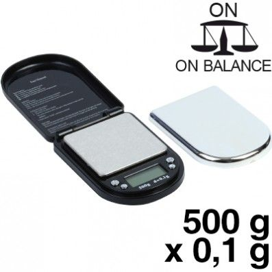 BALANCE SPECTRUM SP-500