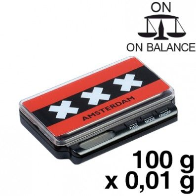 BALANCE TRUWEIGH TW-100 AMSTERDAM
