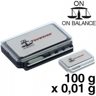 BALANCE TRUWEIGH TW-100