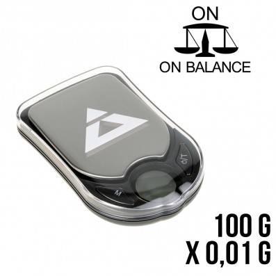 BALANCE TRUWEIGH 100G