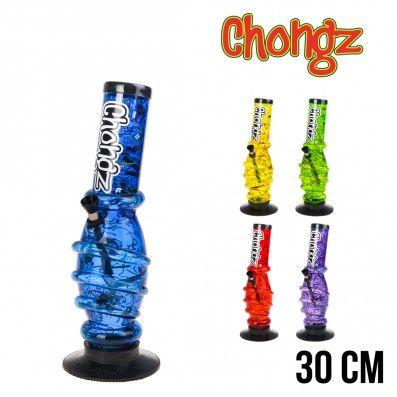 BANG CHONGZ ACRY THREE RINGS 30CM