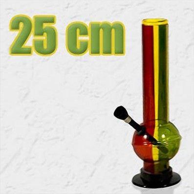 BANG ACRY BALL RASTA 25CM