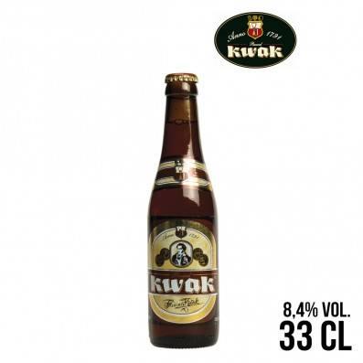 BIERE KWAK 33CL (BOISSONS)