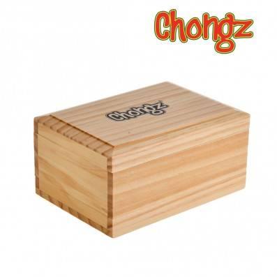 BOITE EN BOIS CHONGZ SIFTER BOX