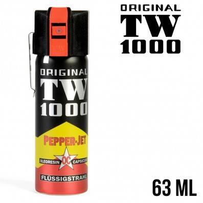 BOMBE LACRYMOGENE TW-1000 63ML