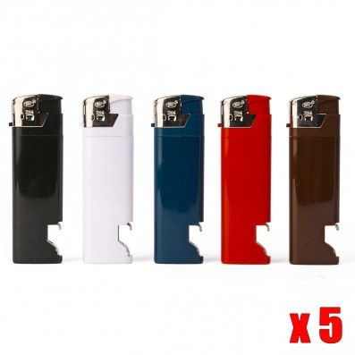 BRIQUET DECAPSULEUR X5