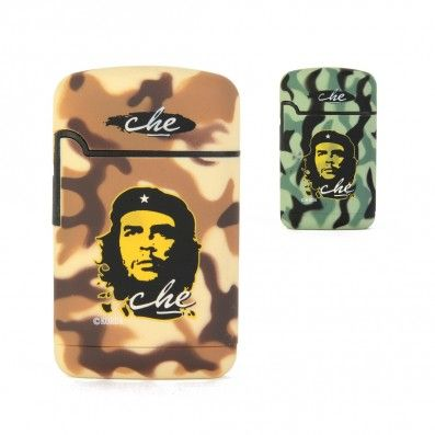 BRIQUET V-FIRE EASY TORCH CHE CAMOUFLAGE