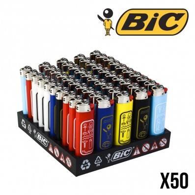 BRIQUETS BIC AKHENAT X50