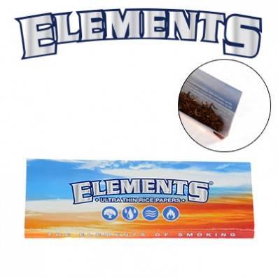 CARTE ELEMENTS SCOOP CARD