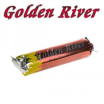 CHARBON GOLDEN RIVER