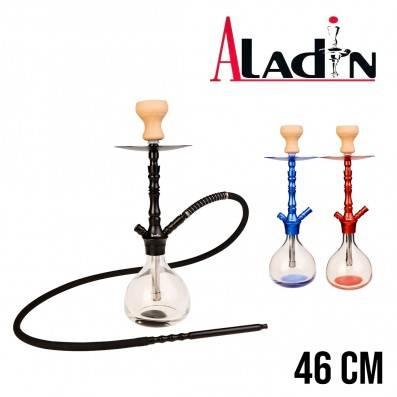 CHICHA ALADIN ALUX 1 46CM