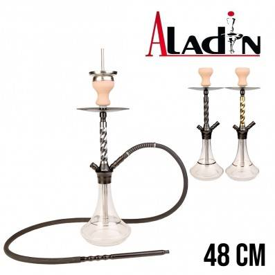 CHICHA ALADIN ALUX 3 48CM