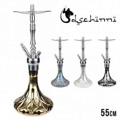 CHICHA DSCHINNI MIO CHROME 55CM