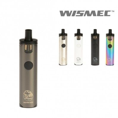 CIGARETTE ELECTRONIQUE WISMEC MOTIV POD