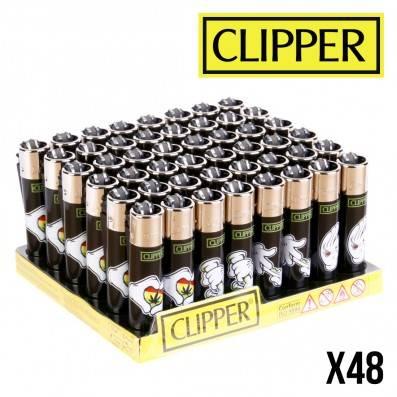 CLIPPER CARTOON HANDS X48