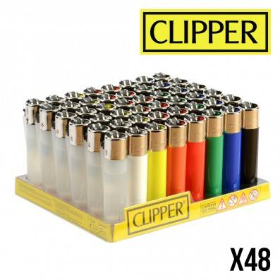 CLIPPER COLOR X48
