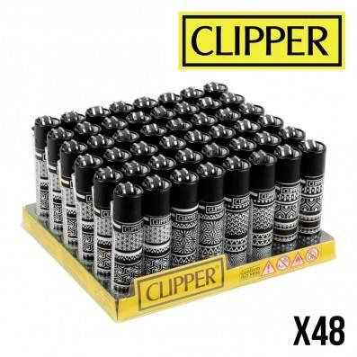 CLIPPER GEOMETRIC X48