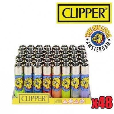 CLIPPER THE BULLDOG X48