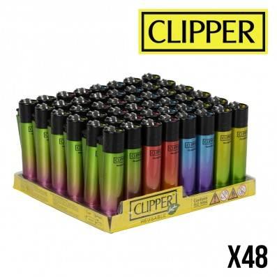 CLIPPER CRYSTAL GRADIENT X48