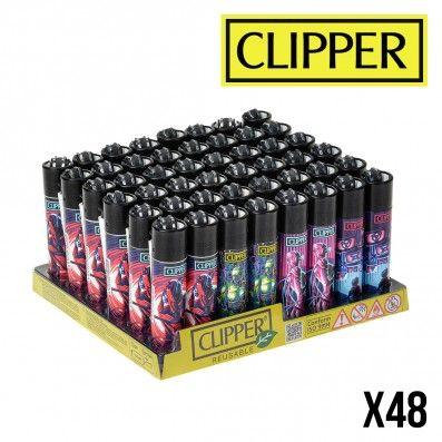 CLIPPER CYBERNETICS X48