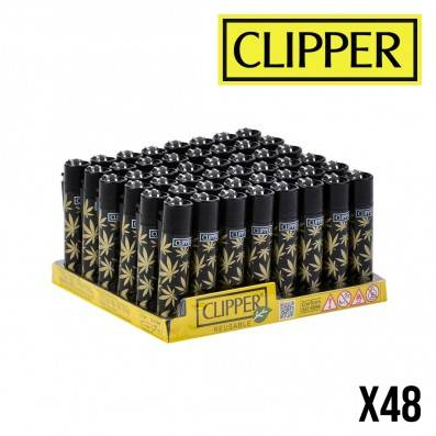 CLIPPER GOLDEN LEAF X48