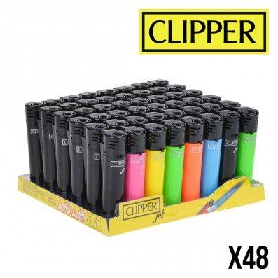 CLIPPER JET COLOR X48