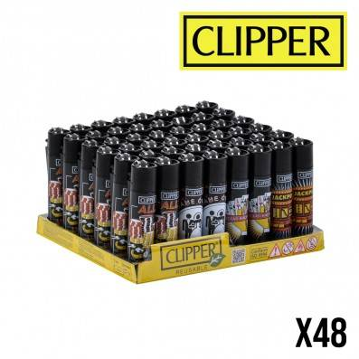 CLIPPER LAS VEGAS X48