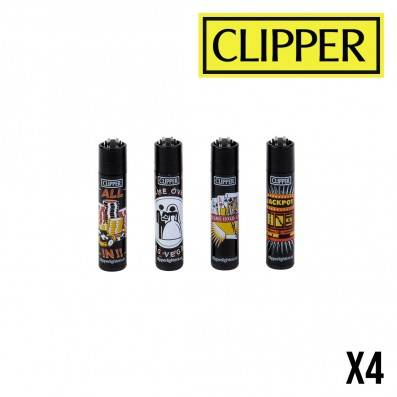 CLIPPER LAS VEGAS X4
