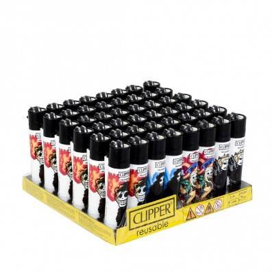 CLIPPER MEDIEVAL X48