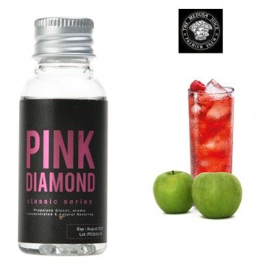 CONCENTRE THE MEDUSA JUICE PINK DIAMOND