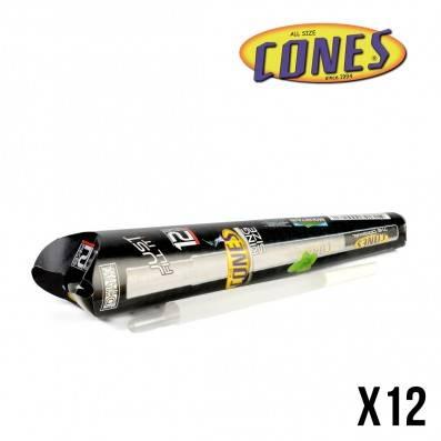 CONE KING SIZE 11CM PAR 12