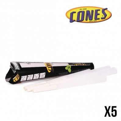 CONE PARTY 14cm PAR 5