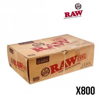 CONE RAW LEAN PAR 800
