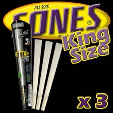 CONE KING SIZE 11cm PAR 3